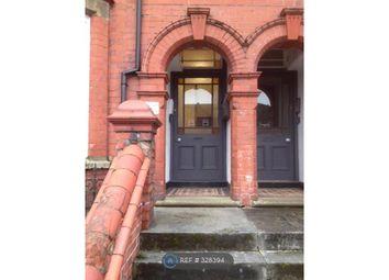 Thumbnail 1 bed flat to rent in Alexandra Road, Llandrindod Wells
