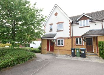 Thumbnail 3 bed end terrace house for sale in Eastbrook Way, Hemel Hempstead Industrial Estate, Hemel Hempstead
