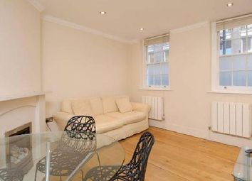 Thumbnail 2 bed property to rent in Lower John Street, Soho, London