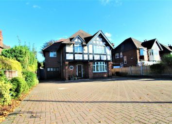 Thumbnail 6 bed detached house for sale in Middleton Boulevard, Wollaton, Nottingham