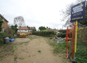 Thumbnail Land for sale in Station Road, Cliffe, Kent