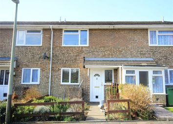 Thumbnail 3 bedroom terraced house to rent in Kingsley Close, St Leonards-On-Sea, East Sussex