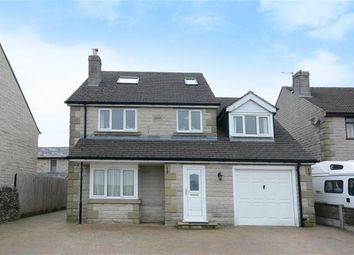 4 bed detached house for sale in Tongue Lane, Buxton, Derbyshire SK17