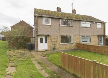 3 bed semi-detached house for sale in Carr Vale Road, Bolsover, Chesterfield S44