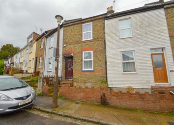 Thumbnail Terraced house to rent in Sidney Road, Borstal, Rochester