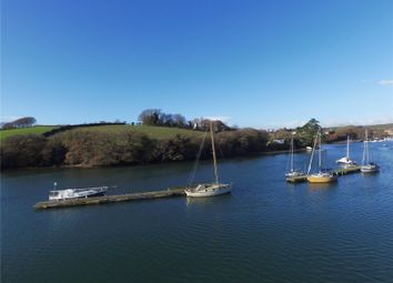 Thumbnail 3 bed terraced house for sale in The Boatyard, Embankment Road, Kingsbridge, Devon