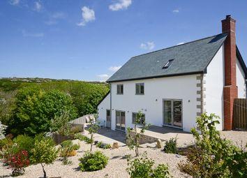 Thumbnail 3 bed detached house for sale in Furze Croft, Nancledra