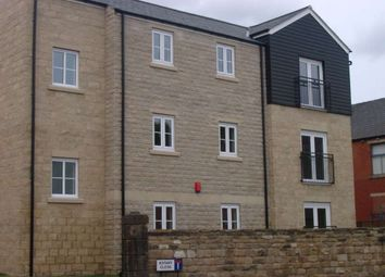 Thumbnail 2 bed flat to rent in Rotary Close, Dewsbury