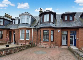 Thumbnail 3 bed property for sale in Argyle Road, Saltcoats