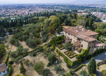 Thumbnail 10 bed town house for sale in Via di Bellosguardo, 50124 Firenze Fi, Italy