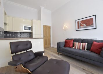 Thumbnail 3 bed flat to rent in Lascelles Terrace, Eastbourne, East Sussex