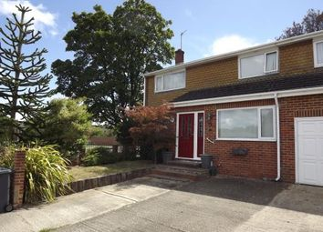 4 bed semi-detached house for sale in Basingstoke, Hampshire, . RG21