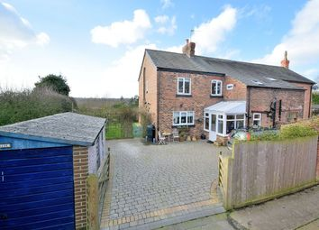 Thumbnail 4 bedroom semi-detached house for sale in Windmill Lane, Preston On The Hill, Warrington