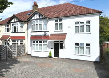 5 bed semi-detached house for sale in Valley Road, Shortlands, Bromley BR2