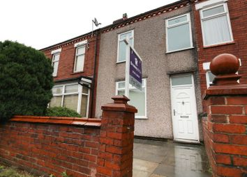 Thumbnail 3 bed terraced house for sale in Billinge Road, Pemberton, Wigan