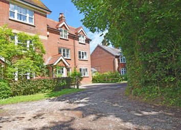Thumbnail 4 bed semi-detached house for sale in Allington Road, Newick, Lewes