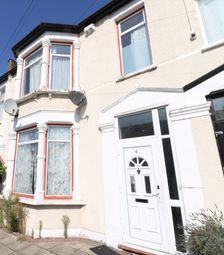 Thumbnail 6 bed terraced house for sale in Cecil Avenue, Barking