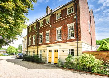 Thumbnail 3 bed town house for sale in Lexden Park, Colchester