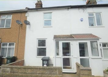 Thumbnail 2 bed terraced house to rent in Kent Road, Longfield