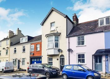 Thumbnail 4 bedroom terraced house for sale in Chamberlaine Road, Weymouth