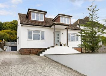 Thumbnail 4 bed detached house for sale in Wycombe Lane, Wooburn Green, Buckinghamshire