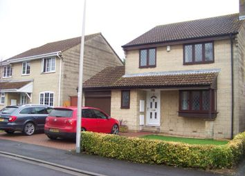 Thumbnail 4 bed property to rent in Lyddon Road, Weston-Super-Mare