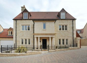 Thumbnail 5 bed detached house for sale in Norton St. Philip, Bath