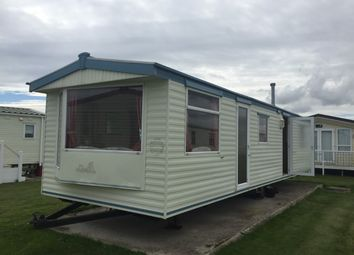 Thumbnail 3 bed mobile/park home for sale in Beach Road, Warkworth, Northumberland