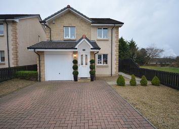 Thumbnail 4 bedroom property for sale in Dippol Crescent, Auchinleck, Cumnock