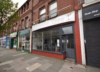 Land to rent in Bridge Road, Liverpool L23