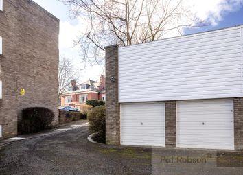 Thumbnail Parking/garage to rent in Chandler Court, Adderstone Crescent, Jesmond