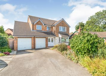 Thumbnail 6 bed detached house for sale in Rothbury Close, Ingleby Barwick, Stockton-On-Tees