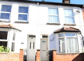 Thumbnail 2 bed terraced house to rent in Beechnut Road, Aldershot