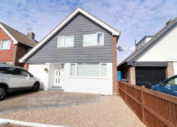 Thumbnail 4 bed property for sale in Thompson Drive, Hatfield, Doncaster