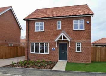 Thumbnail 4 bed detached house for sale in Plot 231, The Amethyst, Langton Rise, Off Langton Hill, Horncastle