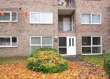 Thumbnail 2 bed flat to rent in Lodge Close, Banbury