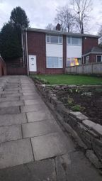 Thumbnail 3 bed semi-detached house to rent in 7 Hall Cliffe Crescent, Horbury, Wakefield
