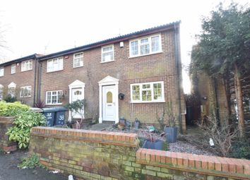 3 bed semi-detached house for sale in Crawley Green Road, Luton LU2