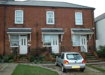 Thumbnail 1 bed property to rent in The Poplars, Avondale Road, Gorleston