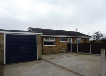 Thumbnail 2 bed detached bungalow for sale in Amhurst Gardens, Belton, Great Yarmouth