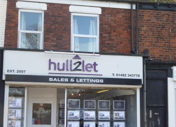 3 bed flat to rent in Rosebery Avenue, Newland Avenue, Hull HU5