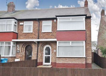 3 bed property for sale in Mollison Road, Hull, East Riding Of Yorkshire HU4
