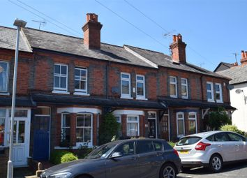 Thumbnail 2 bed terraced house for sale in Cromwell Road, Caversham, Reading, Berkshire
