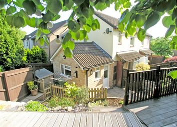 Thumbnail 2 bed semi-detached house for sale in Llantrisant Road, Llandaff, Cardiff