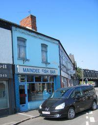 Thumbnail Retail premises for sale in Maindee Fish Bar, Livingstone Place, Newport