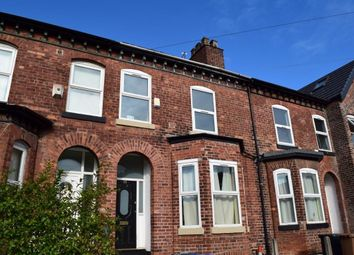 Thumbnail 5 bed property to rent in Talbot Road, Fallowfield, Manchester