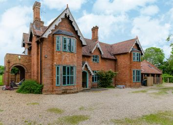 8 bed property for sale in Guestwick, Dereham NR20