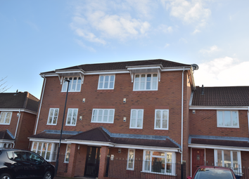 Thumbnail 2 bed flat for sale in Middlewood Park, Fenham, Fenham, Tyne And Wear