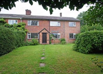 Thumbnail 4 bed semi-detached house to rent in Watery Lane, Westwell