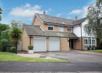 White House Close, Solihull B91. 4 bed detached house